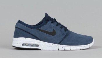 Nike Stefan Janoski Max Nyc
